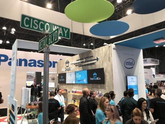 Cisco Retail Solutions