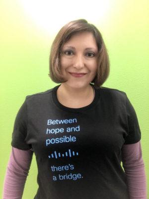 Cisco_BeTheBridge_SilviaSpiva_DevNet_Community_Manager_Appreciation_Day