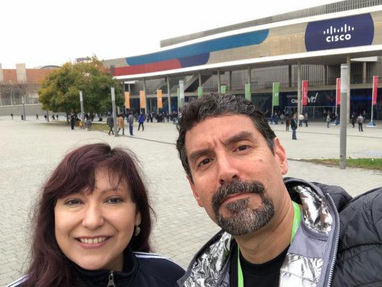 Silvia_Spiva-Cisco_DevNet_leadership_Wael_Kamel