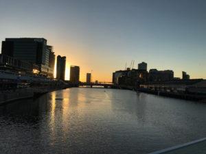 Melbourne CLMEL by Silvia Spiva