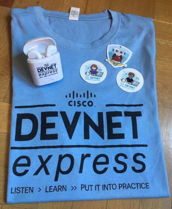 DevNet Express Security