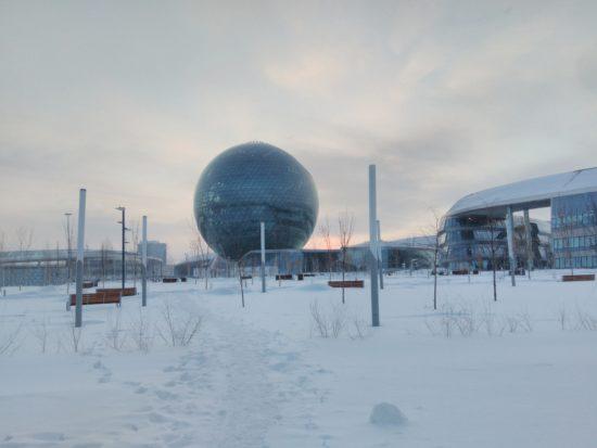 DevNet in Kazakhstan