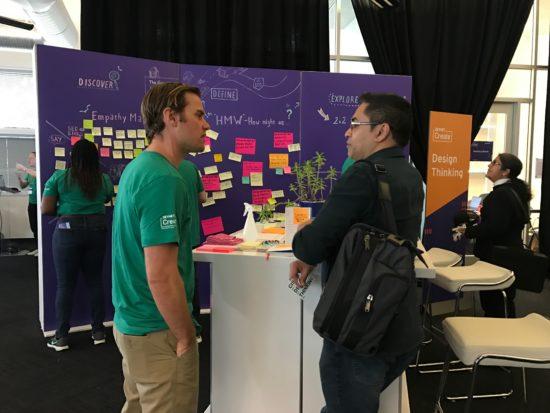 DevNet Create conversation