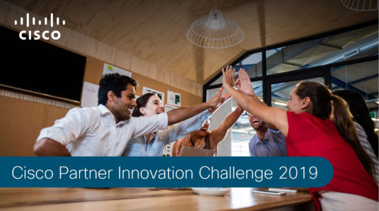 Cisco Partner Innovation Challenge