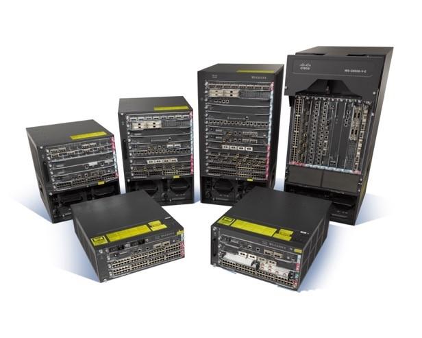 Cisco's Catalyst 6500 Series Switches celebrate 20th birthday