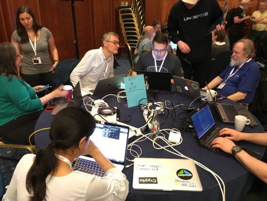 IETF Hackathon Prague