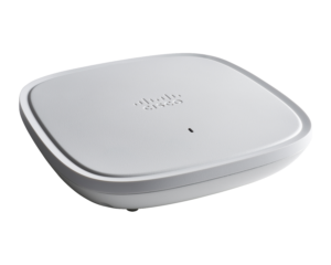 Cisco Catalyst 9100 Wi-Fi 6 Access Point