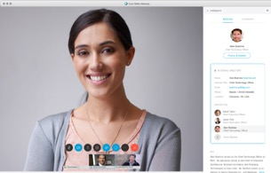 Webex Meetings: Create Smarter Meetings and More Personalized Experiences