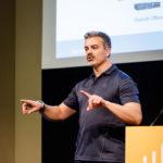 John McDonough computing DevNet