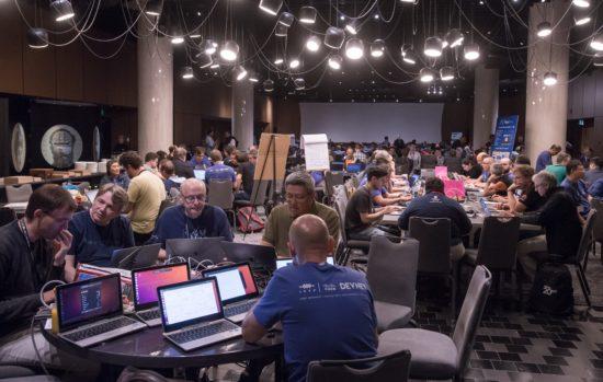 IETF hackathon