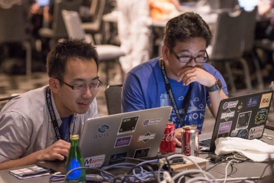 IETF hackathon 2