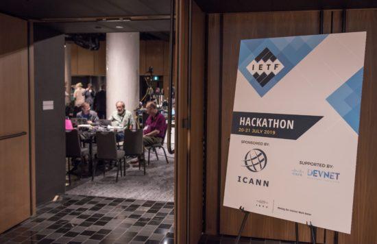 IETF Hackathon 6