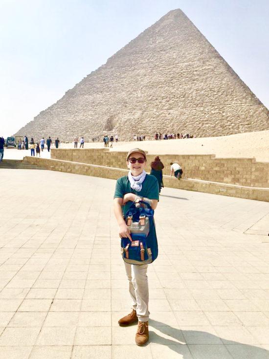 Harlan_D_Spiva_Cancun_to_Cairo_DevNet_CiscoLive_LatinAmerica_Silvia_Spiva_Developer_Community