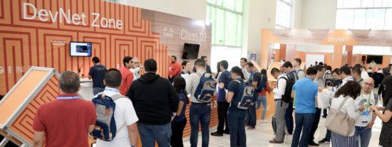 CiscoLive_LatinAmerica_Cancun_DevNet