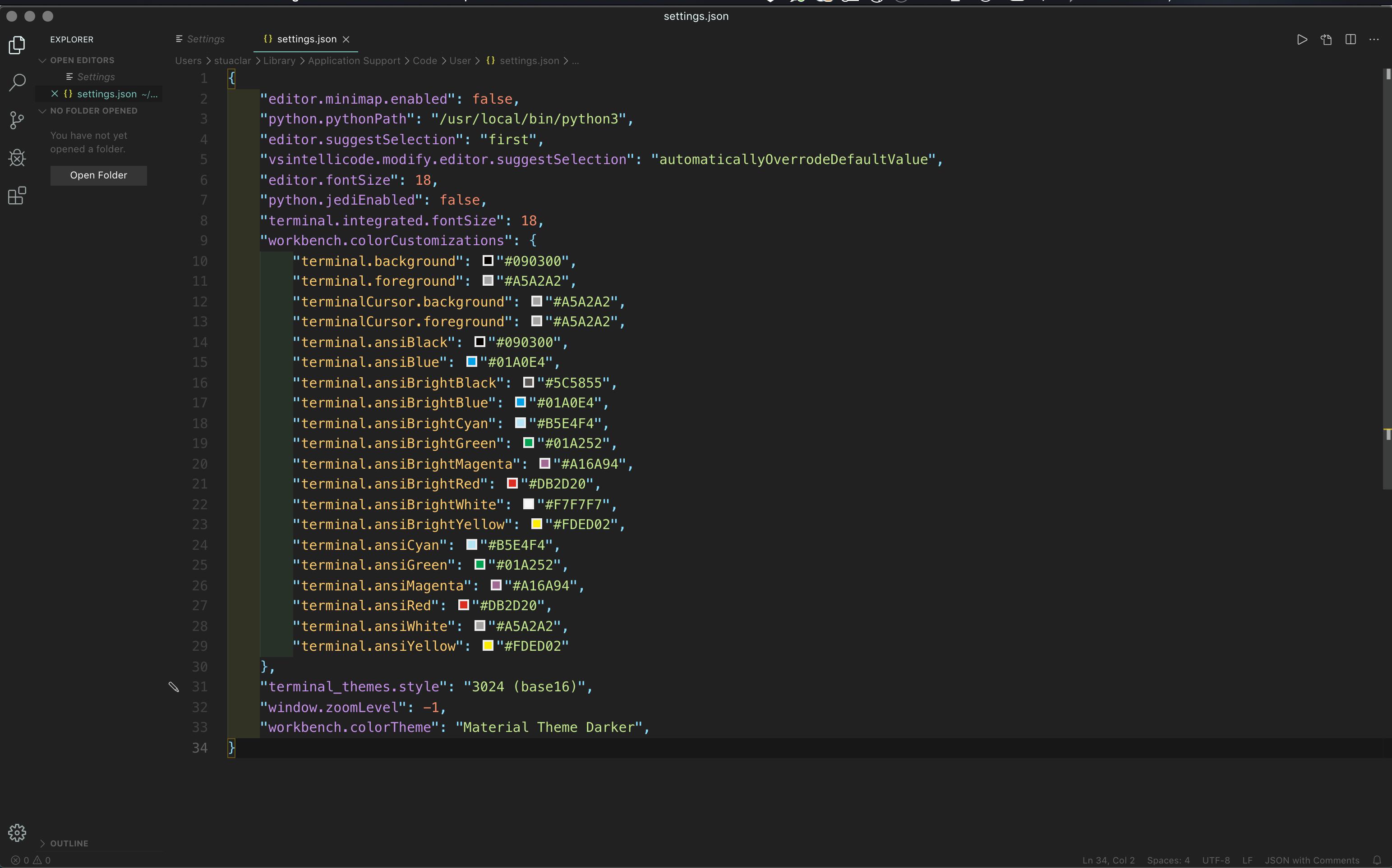 Enhance Your Development Environment With Visual Studio Code Extensions Cisco Blogs