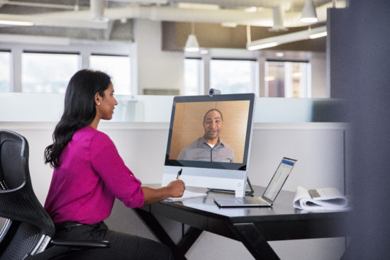 Simplifying Meetings and face-to-face collaboration