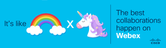 Rainbows & Unicorns: the awesome power of combinations