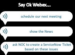 Webex Teams board