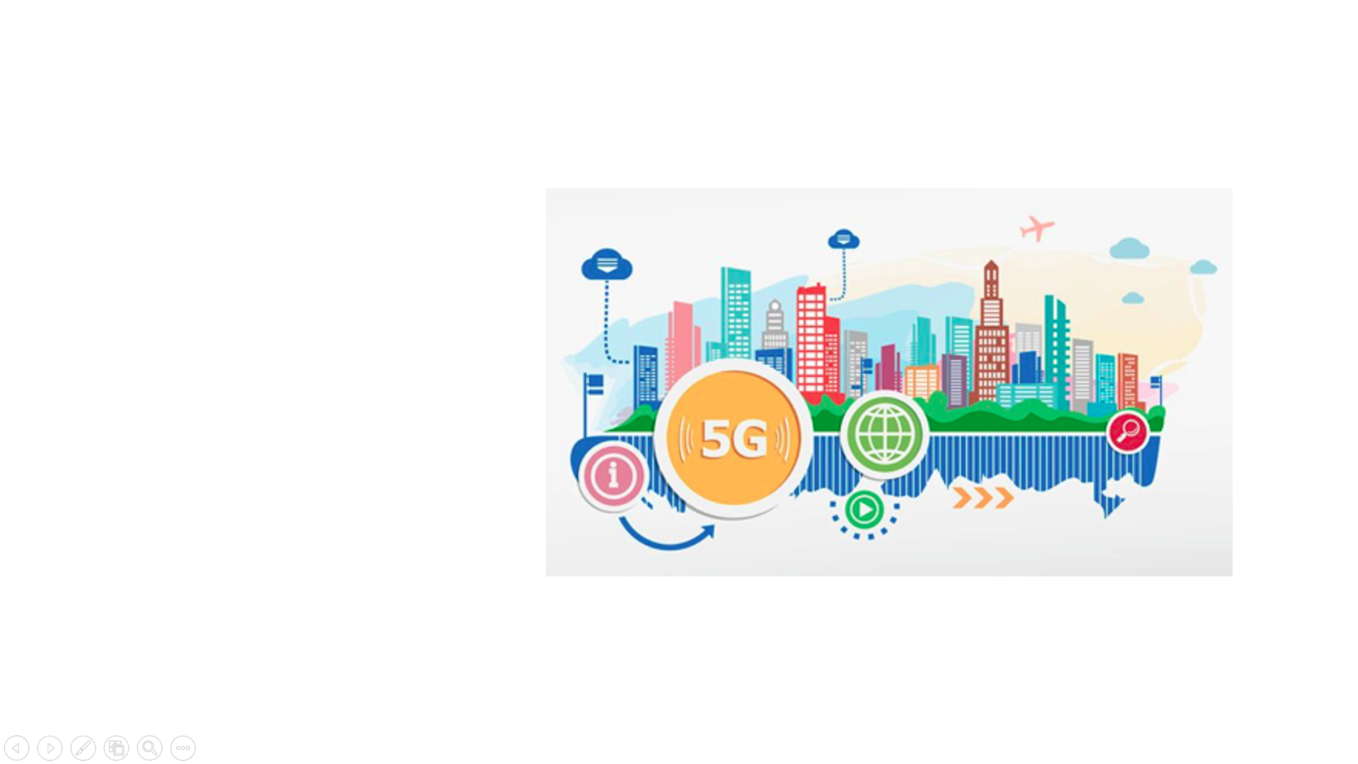 """Imagining 5G: The Future Network of """"Things"""". The Evolving Landscape of IoT and Wearables"""