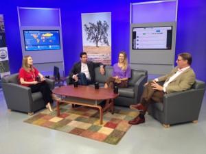 Let's Chat! #Ciscosmt Series Panelists