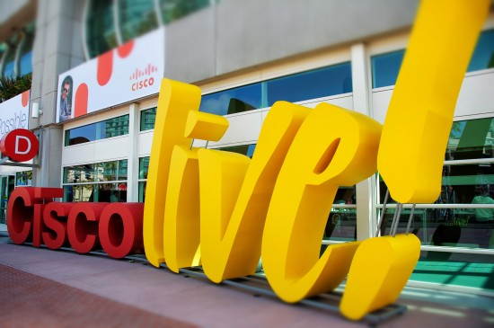 At Cisco Live US 2015 in San Diego, attendees will learn firsthand how Cisco CSR is empowering global problem solvers with the skills needed to thrive and speed the pace of social change.
