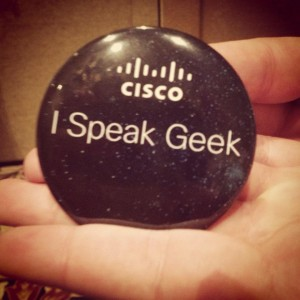Share your passion as a Cisco Data Center Champion! button on.