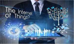 Alex Internet of Things