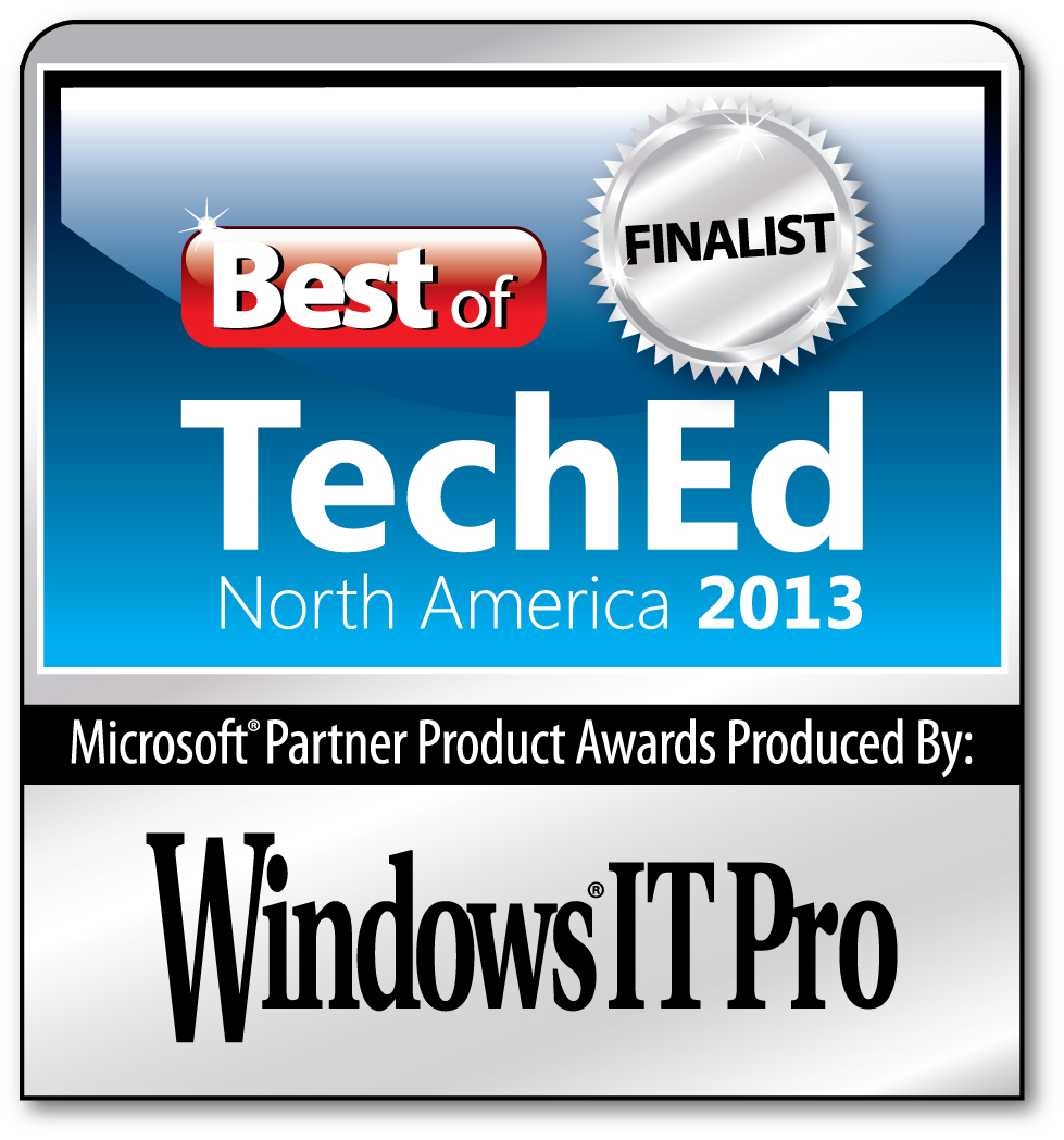 Best of TechEd logo