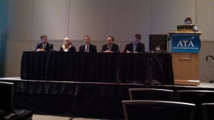 ATA 2013 – Not All TeleHealth Markets Are Created Equal