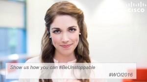 BeUnstoppable