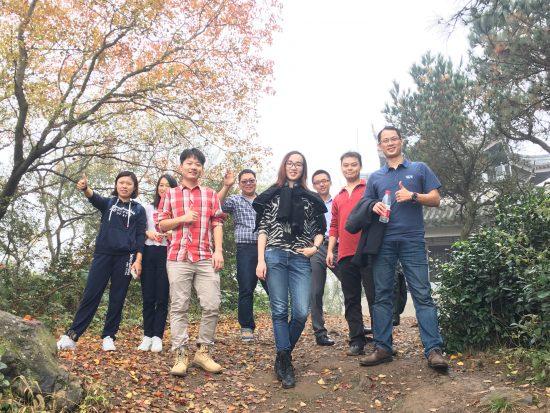 Bill's Team