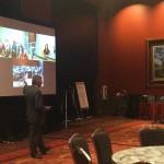 Brady Kraft, IEN, presents at ISTE 2013