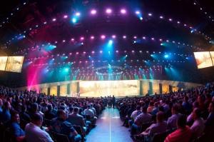 Cisco Live 2013 (Orlando)