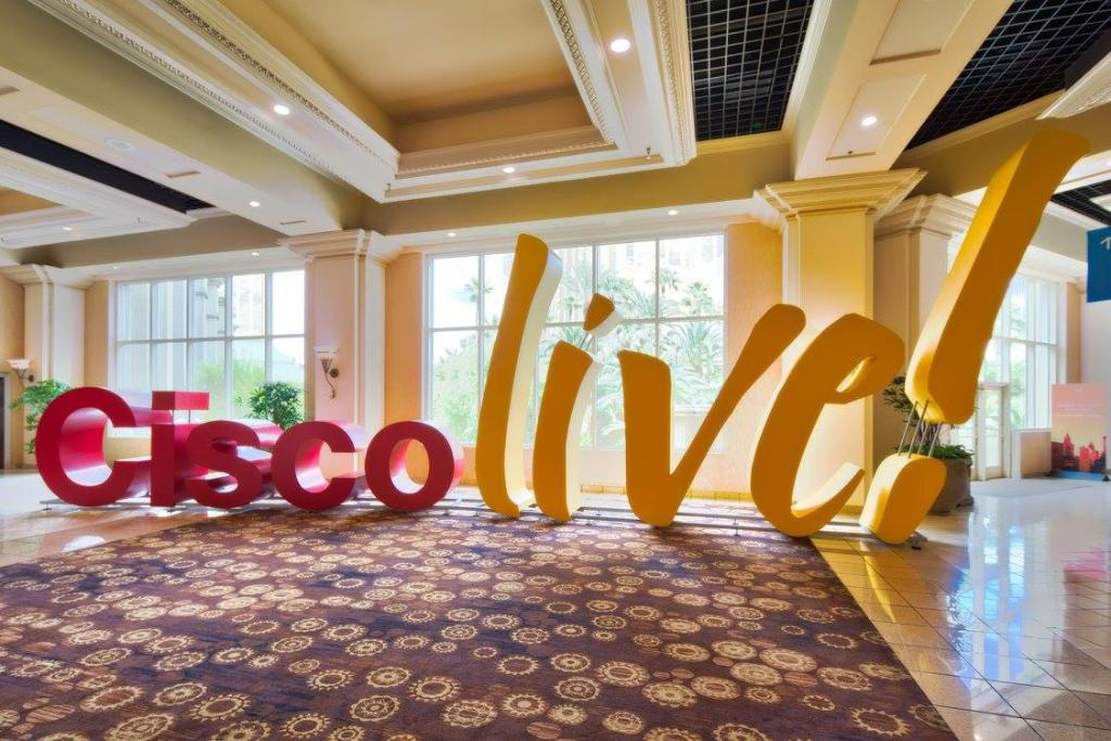 Highlights of Effective Security from Cisco Live Las Vegas