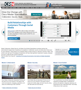 CRN Page