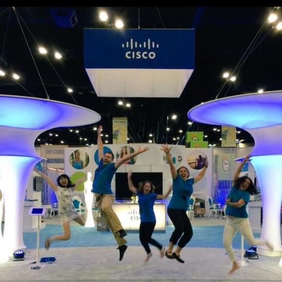 Cisco FUN