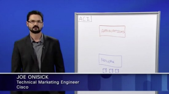 Cisco ACI 9