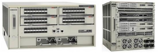Cisco Instant Access7