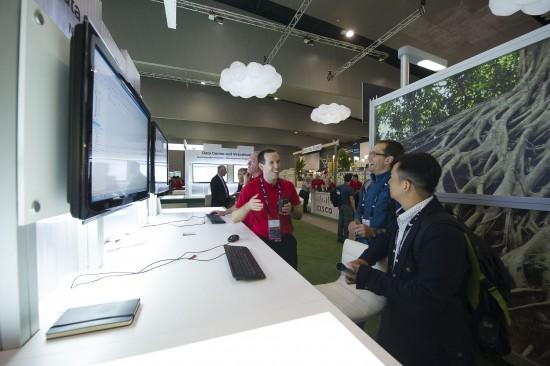 Cisco Live Melbourne 2015 _ Khaykid