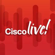 Cisco Live logo #1