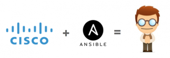 Cisco and Ansible Happy