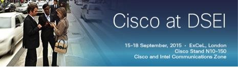 Cisco-at-DSEI