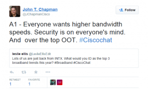 CiscoChat 1