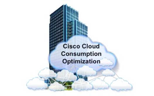 CiscoCloudConsumptionOptimization