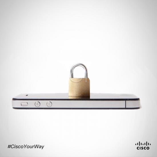 CiscoSecurity