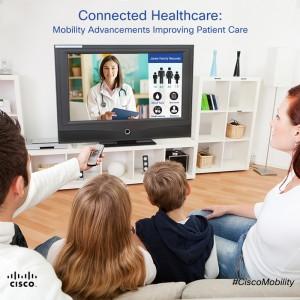 Cisco_HealthcareMobility_Joseph Bradley