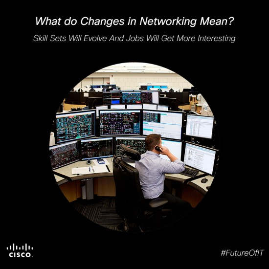 The programming of network resources is not just a trend, but also a way to future-proof IT and business needs.  View Executive Perspectives.