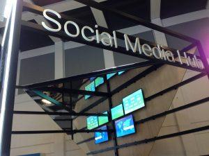 Cisco Live Europe CLEUR Social Media Hub