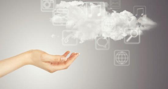 Cloud apps image