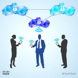 Data Security Through the Cloud